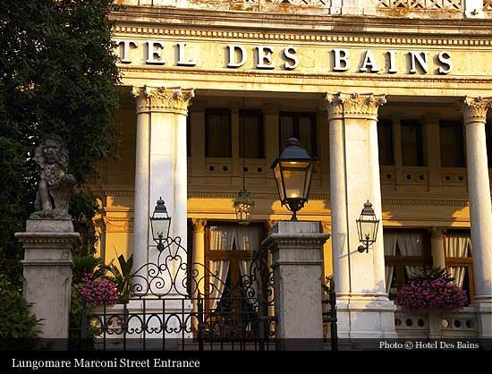 Hotel des bains 1900 venice lido historic hotels of for Grand hotel des bains 07