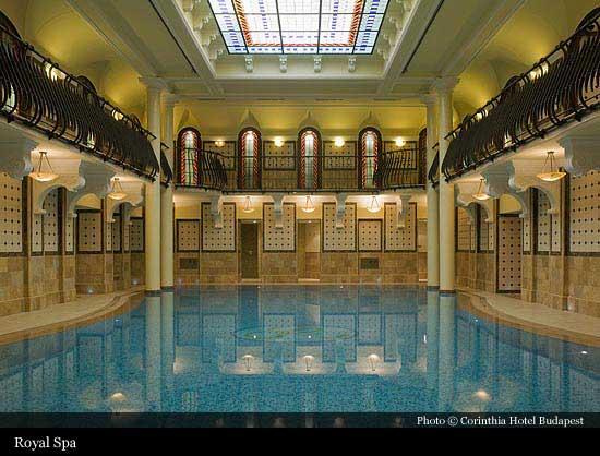 Corinthia Hotel Budapest 1896 Budapest Historic Hotels Of The