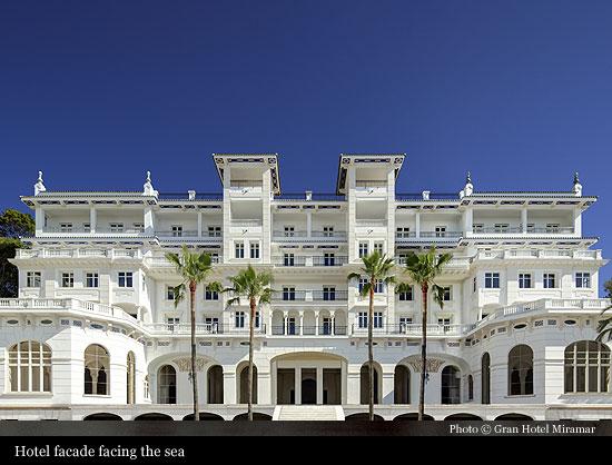 Hotel Miramar Palace Malaga