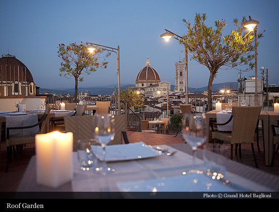 Grand Hotel Baglioni 1903 Florence Historic Hotels Of The World