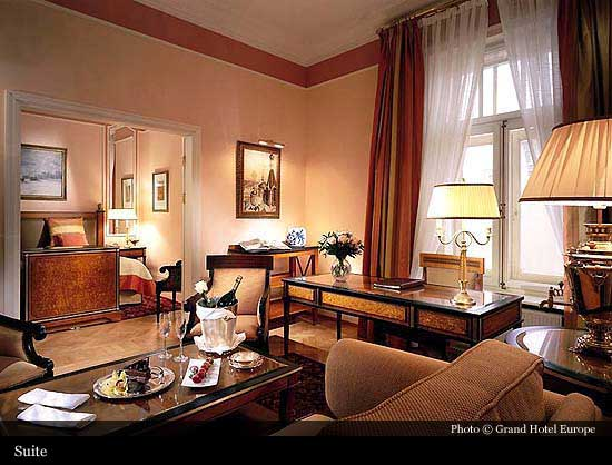 Belmond Grand Hotel Europe 1875 St Petersburg Historic Hotels Of The World Then Now
