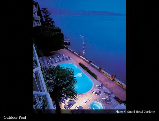 Grand Hotel Gardone 1884 Gardone Riviera Historic Hotels Of The World Then Now
