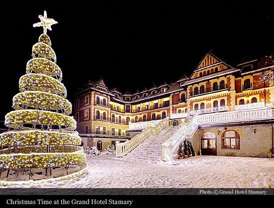 Grand Hotel Stamary 1905 Zakopane Historic Hotels Of The World Then Now
