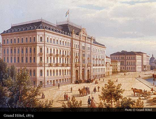 grand h tel 1874 stockholm historic hotels of the world then now. Black Bedroom Furniture Sets. Home Design Ideas