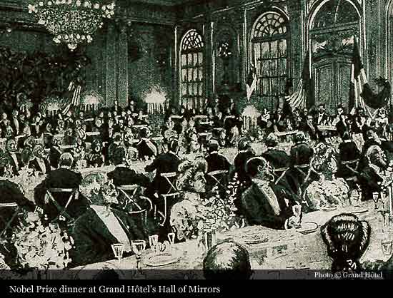 Grand Hotel 1874 Stockholm Historic Hotels Of The World Then Now