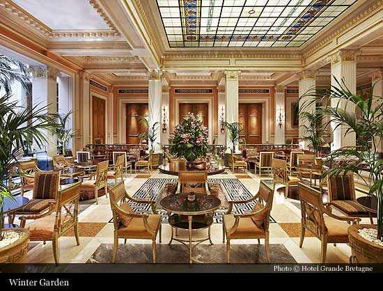 Hotel Grande Bretagne 1874 Athens Historic Hotels Of The World Then Now