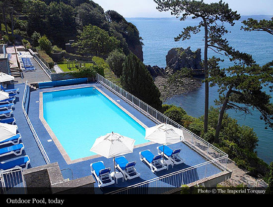 Four Star Hotels In Torquay
