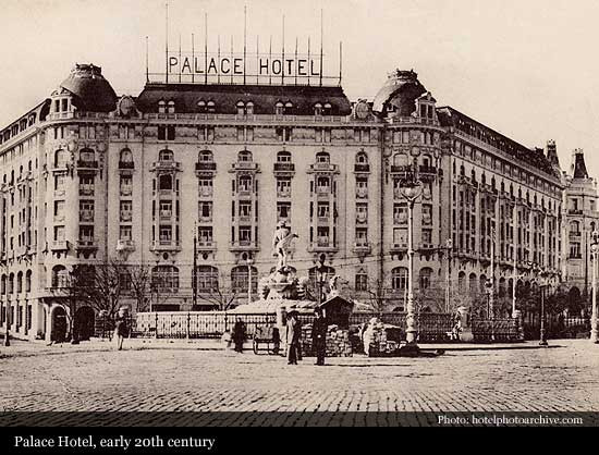 The westin palace 1912 madrid historic hotels of the - Hotel the westin palace madrid ...