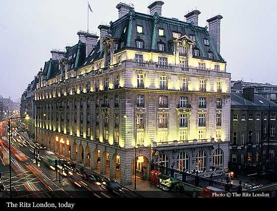 Αποτέλεσμα εικόνας για Ritz hotel London