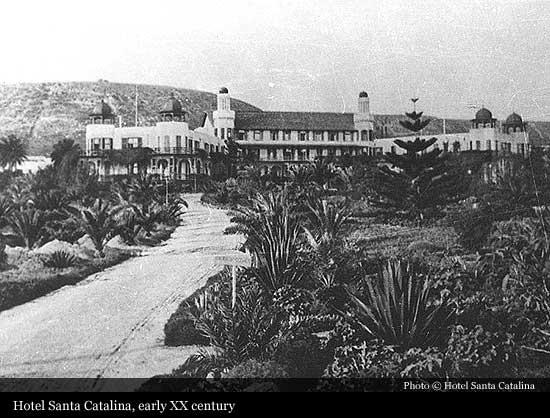 Hotel santa catalina las palmas con las mejores for Design hotel las palmas gran canaria