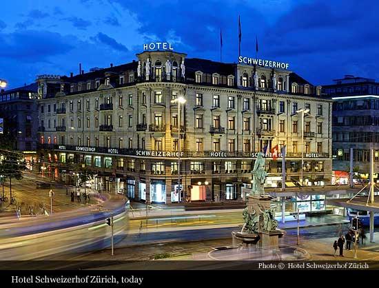 thb hotel schweizerhof z rich in z rich rh thebesthotels org