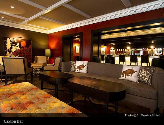 Hotel St Armel